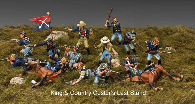 Sierra Toy Soldier News January 2013 Edition