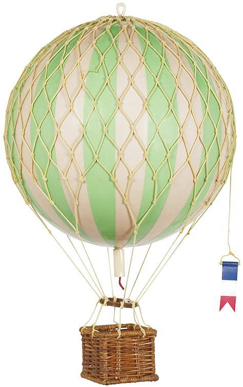 Am Ap161g Travel Light Balloon Green