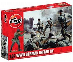 A02702 -- German Infantry figures