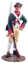BR10017 -- Continental Marine - 1779-1783