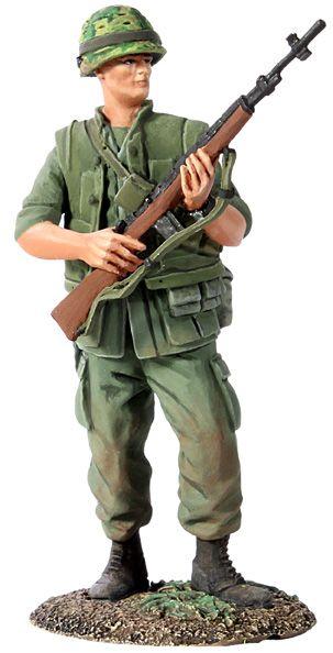 Paint It Black Vietnam War Released