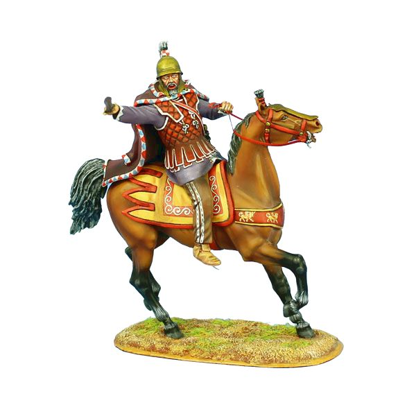 Sierra Toy Soldier News - March 2015 Edition Persian Immortals Mask