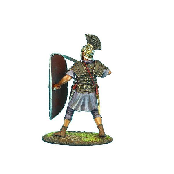 ROM106 -- Imperial Roman Praetorian Guard with Gladius #4