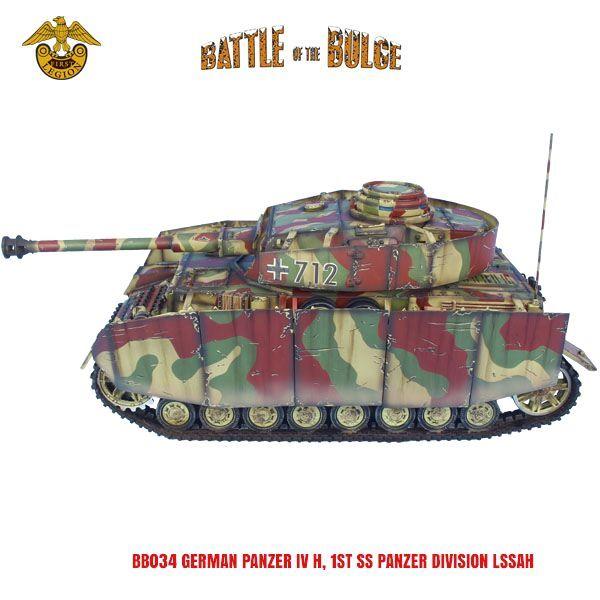 BB011 German Waffen SS Panzer Grenadier with Gewehr 43 by First Legion