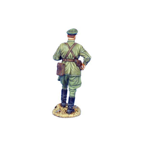 Russian Staff 109