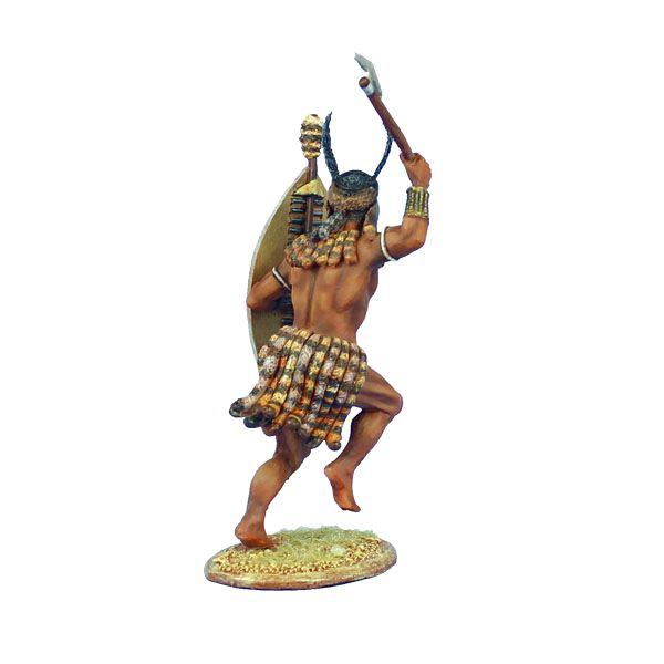 ZUL020 uMhlanga Zulu W...