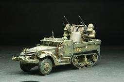 ETA-012 -- US M16 halftrack