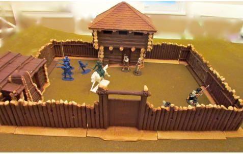 Hbj Sierra Toy Soldier Company