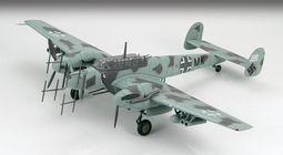 HA1808 -- Messerschmitt BF 110G-4 3c + MK of 2./NJG 4 Oberleutnant Martin Becker 1944