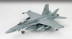 HA3501 -- McDonnell Douglas F/A-18C Hornet BuNo. 163508 AA/401 VFA-81