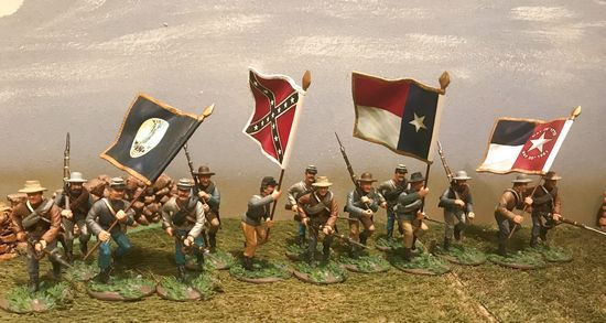 History Works - Sierra Toy Soldier Company