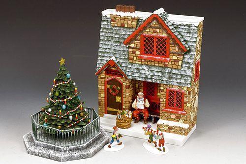 XM019 Christmas