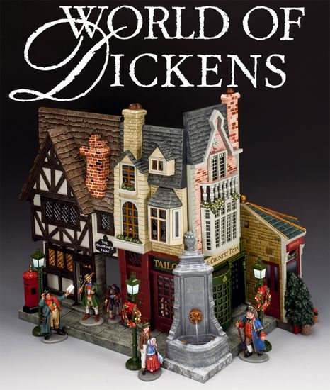 World of Dickens