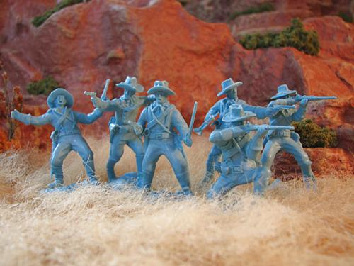 Paragon Miniatures Sierra Toy Soldier Company