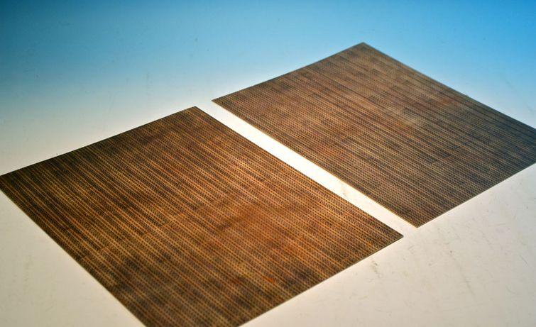 marsden matting 1b 2pcs 8u201d x 10u201d straight