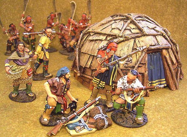 Sierra toy soldier company for John jenkins design